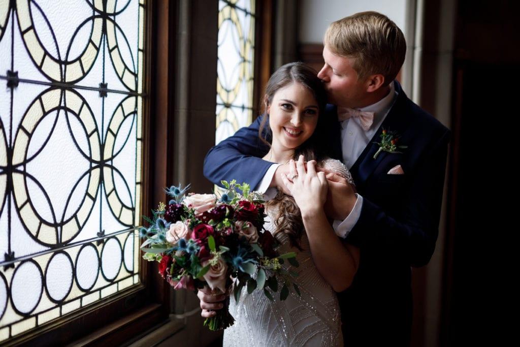 Baillie Harrison Wedding 189