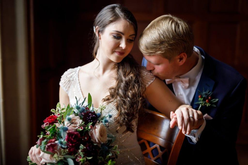 Baillie Harrison Wedding 225